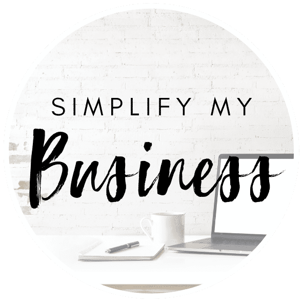 Simplify My Business