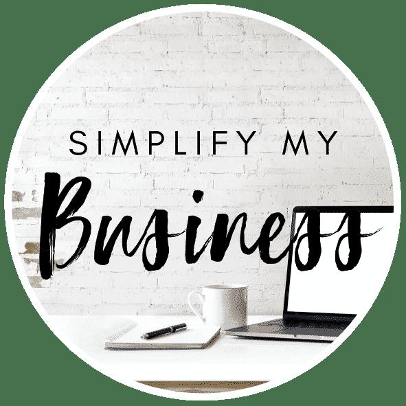 Simplify My Business