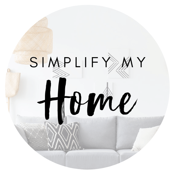 Simplfy my Home